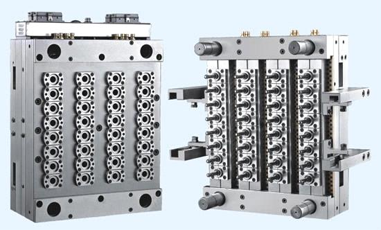 Pet Preform Injection Mold Purchasing Souring Agent