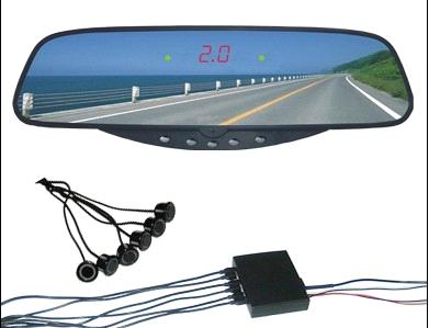 Rearview Parking Sensor