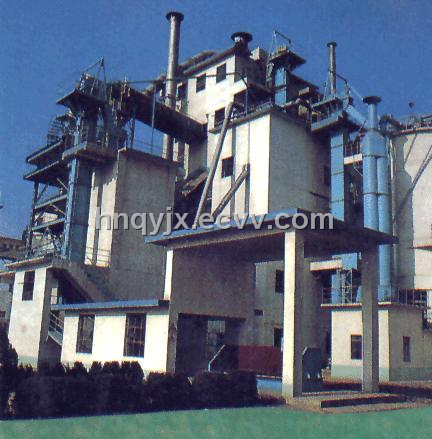 Tower-Type Mechanical Shaft Kiln