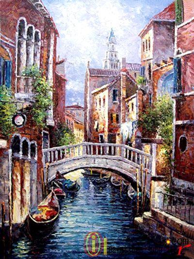 Venetian Paintings For Sale