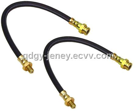Motorcycle Parts (Brake Hose)