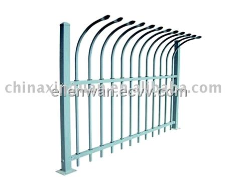 Wrought Safety Fence