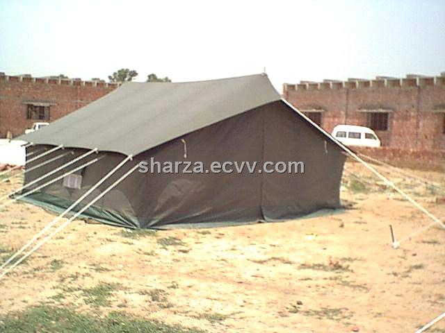 Military Tent from Pakistan Manufacturer, Manufactory
