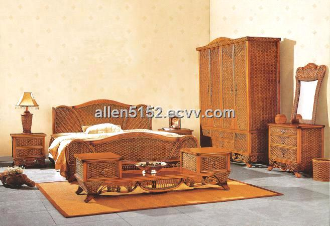 2011 New Style Bedroom Furniture