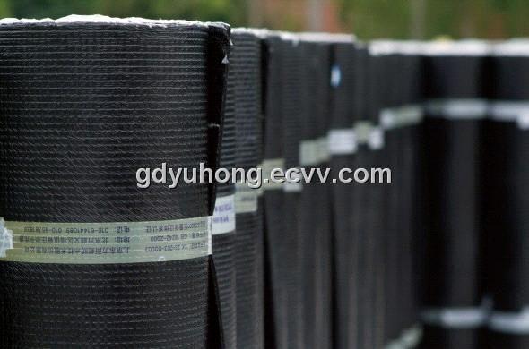 APP/SBS Modified Bitumen Waterproofing Membranes