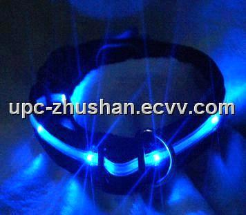 Popular Dog Collar LED Lights