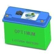 12V 32Ah High Quality Solar Energy Storage Battery with Two Years Warranty, Suitable BMS and Case