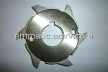 Diamond Grinding Blade For PCB