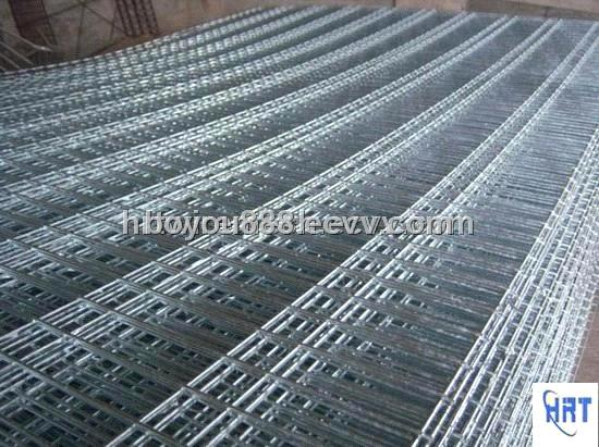 Galvanized Welded Mesh Sheet