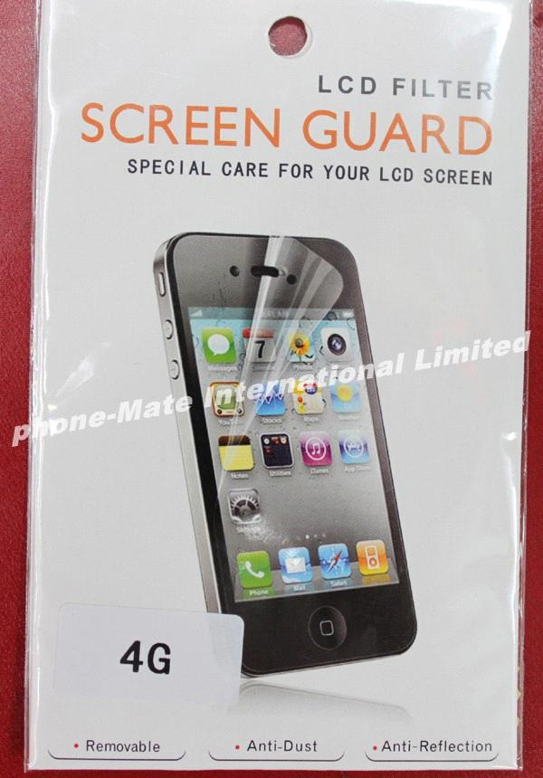 Good quality HD LED screen protector, screen sticker for wholesale