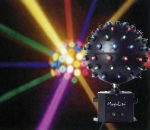 Led Sound Magic Disco Ball Light From China Manufacturer