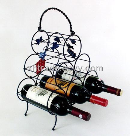 Metal Wine Rack Bottle Purchasing Souring Agent Ecvv Service Platform