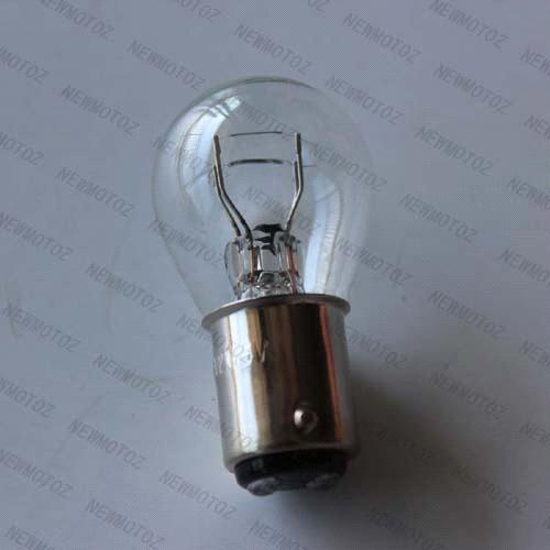 Motorcycle bulbs halogen 12V21W