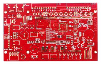 OEM / ODM ROHS Gold Plating  Double Layers  PCB/PCBA