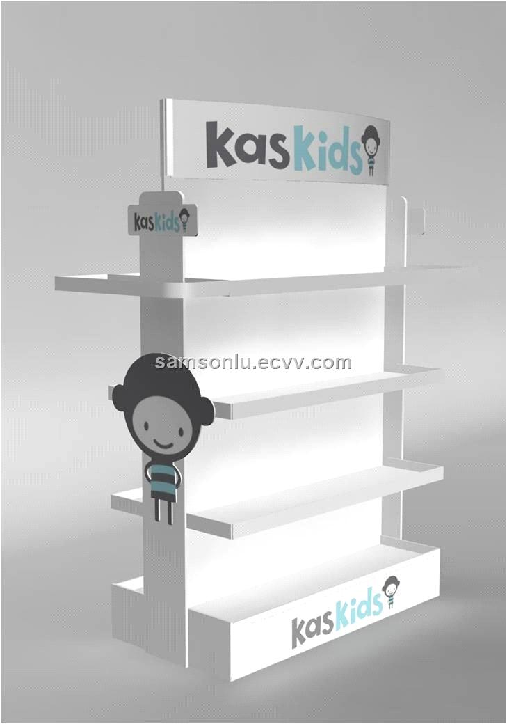 POP Display Stand Purchasing Souring Agent ECVV Purchasing Magnificent Product Displays Stands