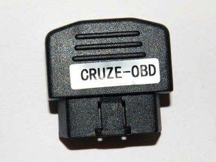 Upgrade window Closer for Chevrolet Cruze original cars