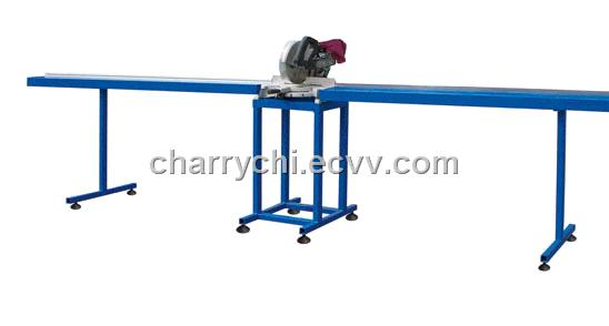 aluminium spacer cutting machine