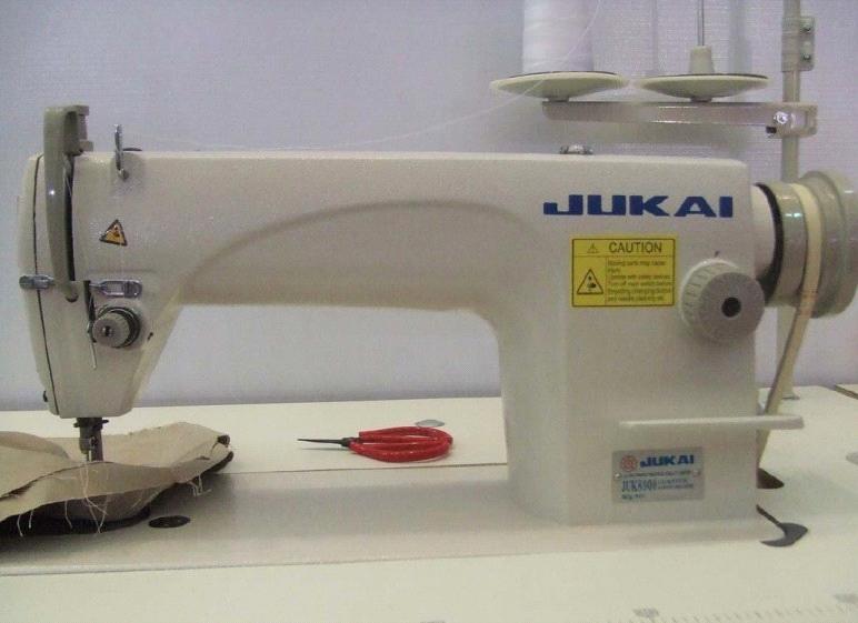 Highspeed Lockstitch Sewing MachineJUK40 Purchasing Souring Amazing Jukai Sewing Machine