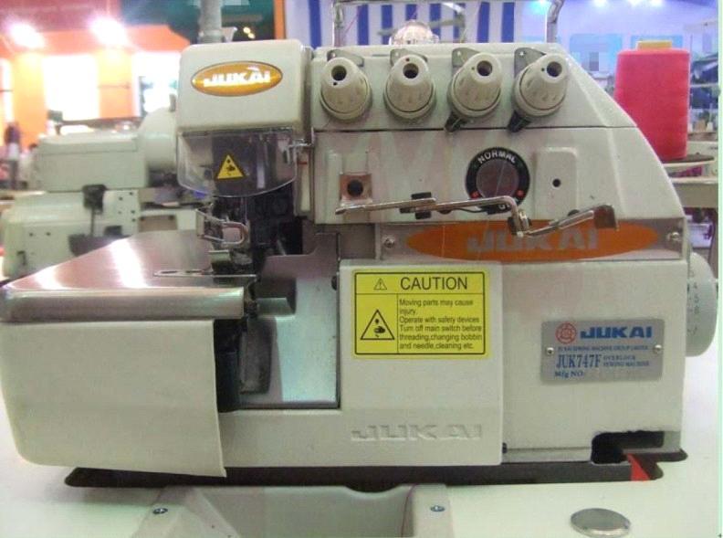 Highspeed Overlock Sewing MachineJUK40F Purchasing Souring Best Jukai Sewing Machine