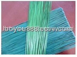pvc cutting iron wire