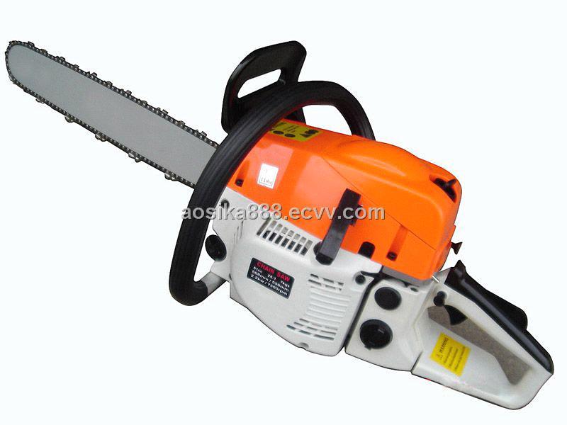 Tree Cutting Tools Petrol Chain Saw 4500