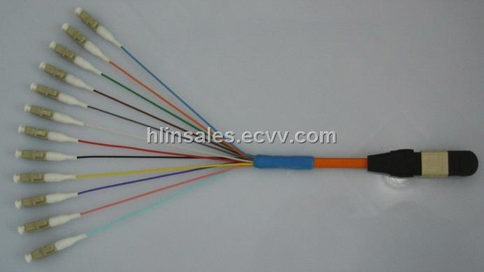 Mpo-Lc Optic Cable