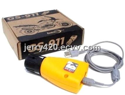 GS-911 Diagnostic tool for BMW motorcycles