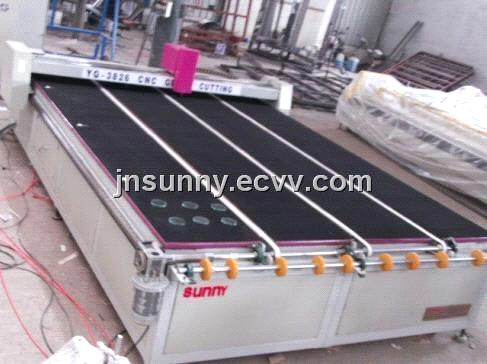 Glass Cutting Machine/Glass Machine