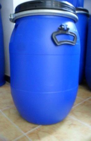 16 Us Gallon Plastic Drum From China Manufacturer