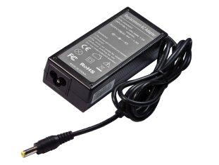 54W IBM Universal Laptop AC 100 - 240V Car DC Power Supply Adaptor