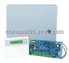 8 to 72 Zones Wired Alarm Equipment support contact ID