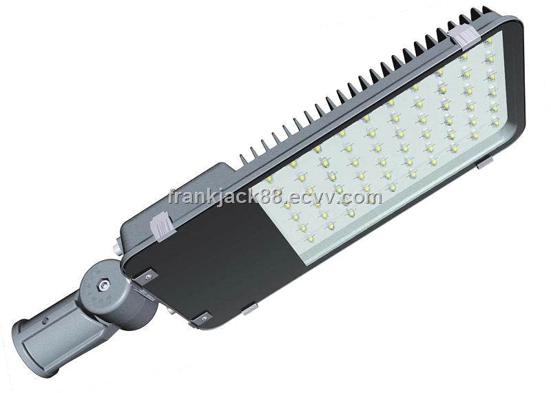 90W Solar Powered LED Street Light YL-ST90 (with new tooling lamp case)