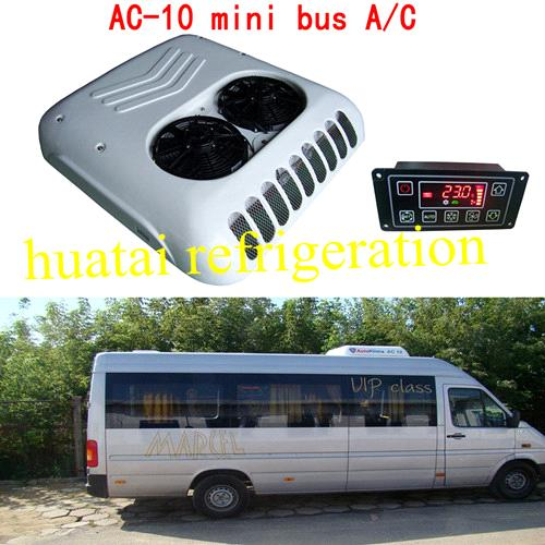 AC10 mini bus air-conditioning unit