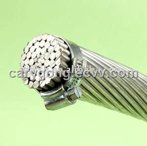 Bare AAAC/AAC Conductor/Cable/Wire
