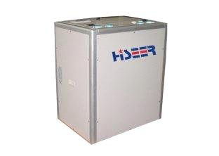 Best price water to water cooled heat pumps for sale