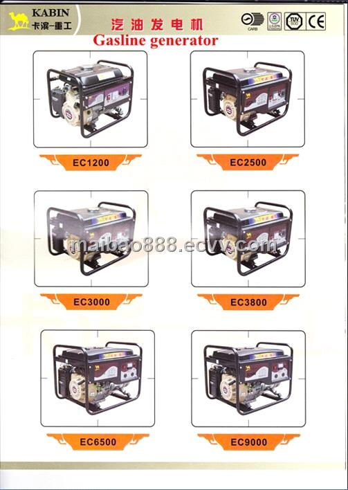Best selling: Generator used at home