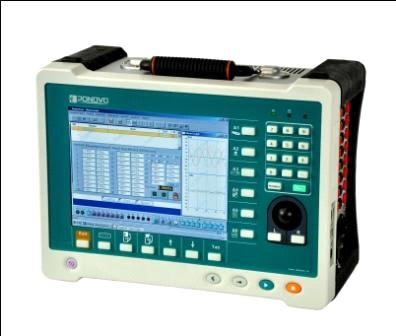 Relay Test Kit POM2 Series from China Manufacturer