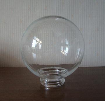 Clear Glass Lighting Glass Shade 15489