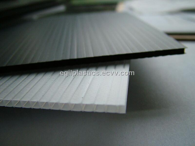 Conductive Plastic Sheet from China Manufacturer