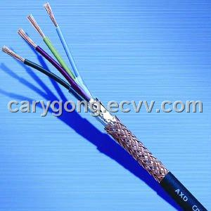 Control Cable with Shielded