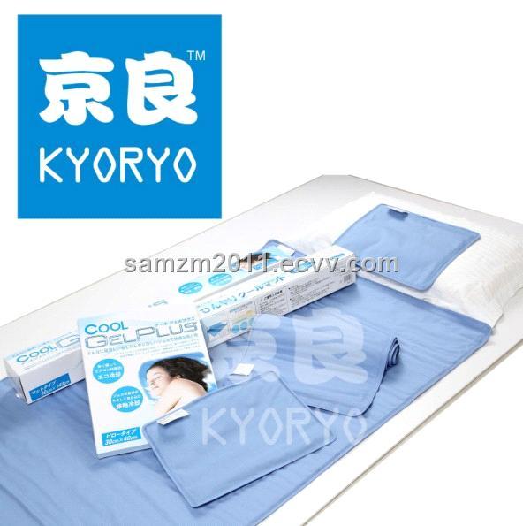 Cooling Gel Pad cool gel pillow gel car cushion bed mat