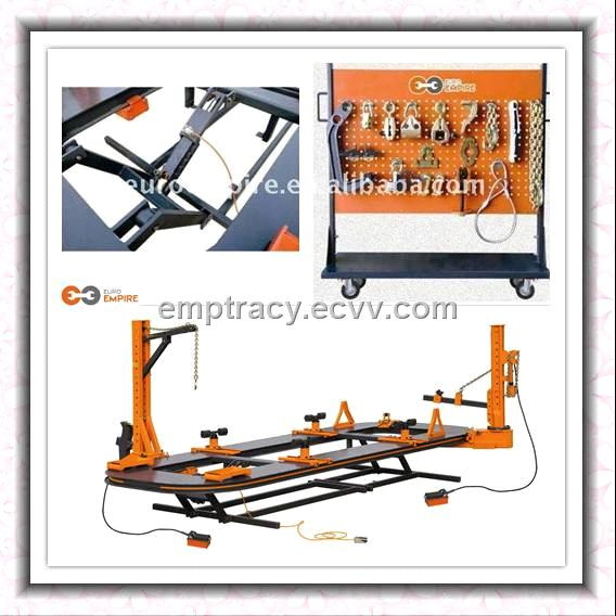 Empire ES301 car body alignment bench