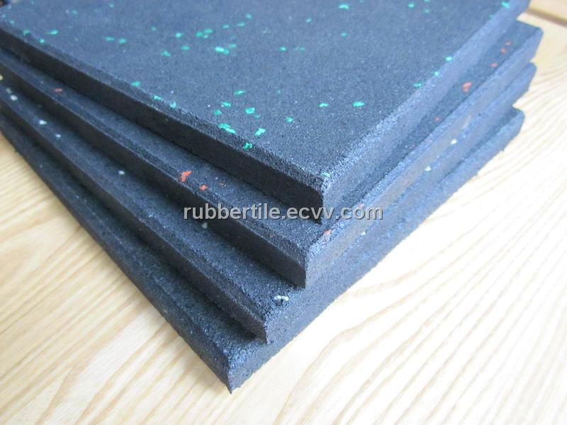 Rubber Flooring Product : Gym flooring tile rubber purchasing souring