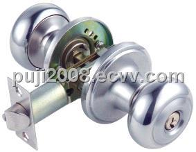 Hotel Door Lock,bedroom Lock,Zinc Alloy Lock   TXL QS 601CC