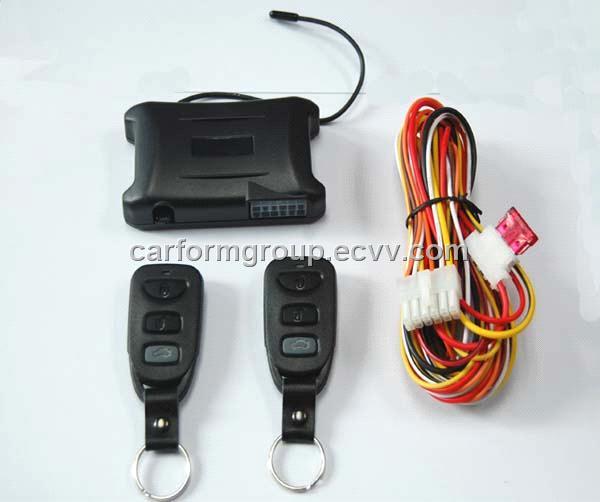 Hyundai Design Keyless Entry System High Quality Cf904 N28