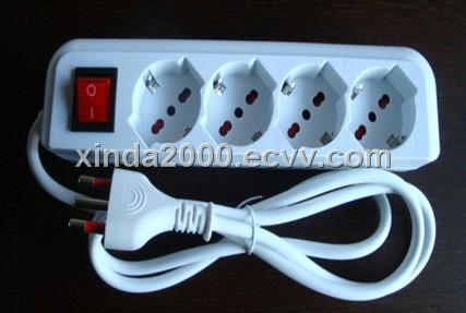 Italy Socket Outlet