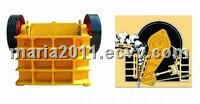 Good reputation Prochange brand PEX-150 fine Jaw Crusher