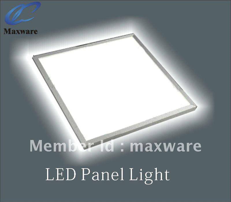 LED Panel Light with Edge-light Design, Measuring 15mm thiness