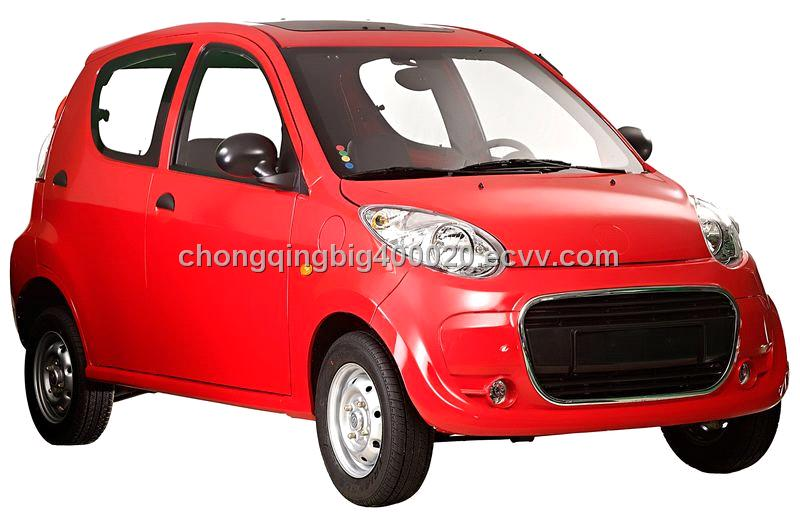 Made In China Electric Mini Car With Eec Certificate Purchasing