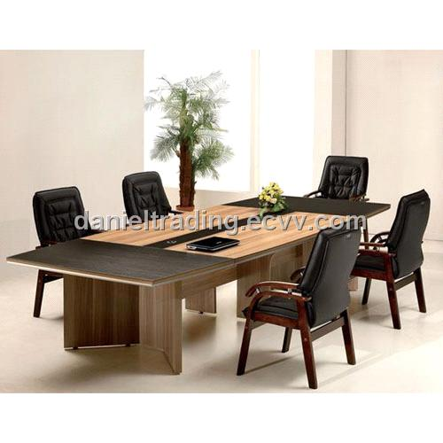 Most Popular Wooden Conference Table In Big Size FG Purchasing - Big conference table